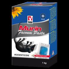 Murin Facoum Pasta