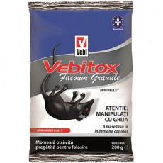 Vebitox Facoum Granule