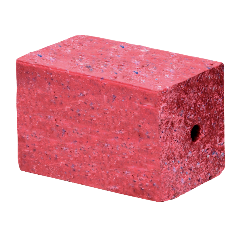 BROMA_Block rosso 100 g
