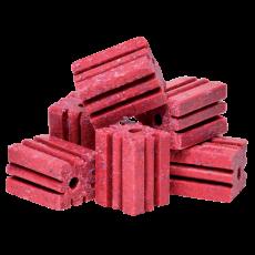 BROMA_Block rosso 30 g