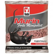 Murin Forte Minipellet