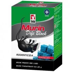 Murin Dife Block
