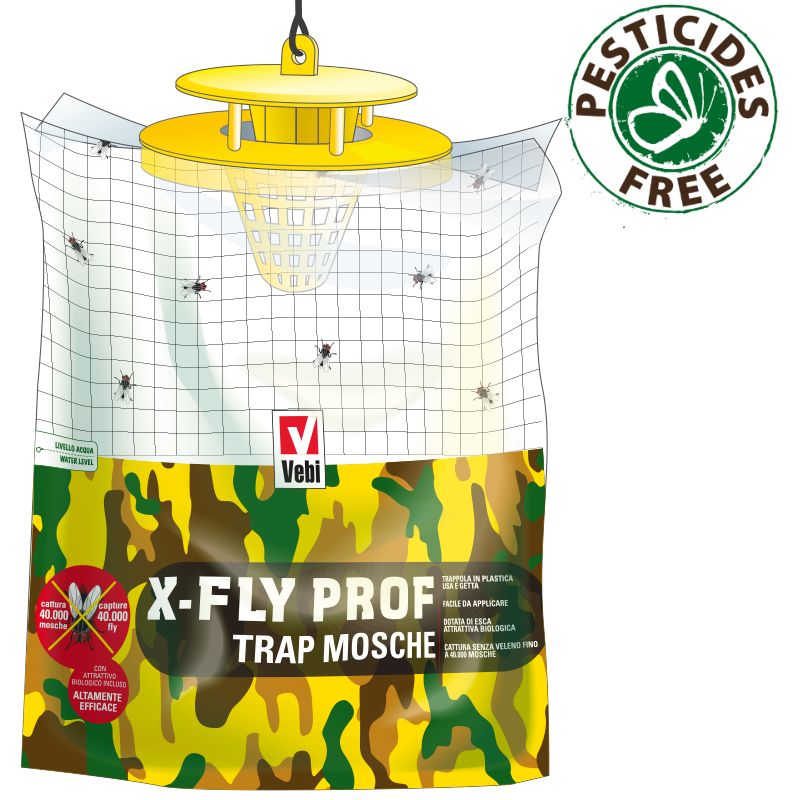 X-Fly Prof trap mosche
