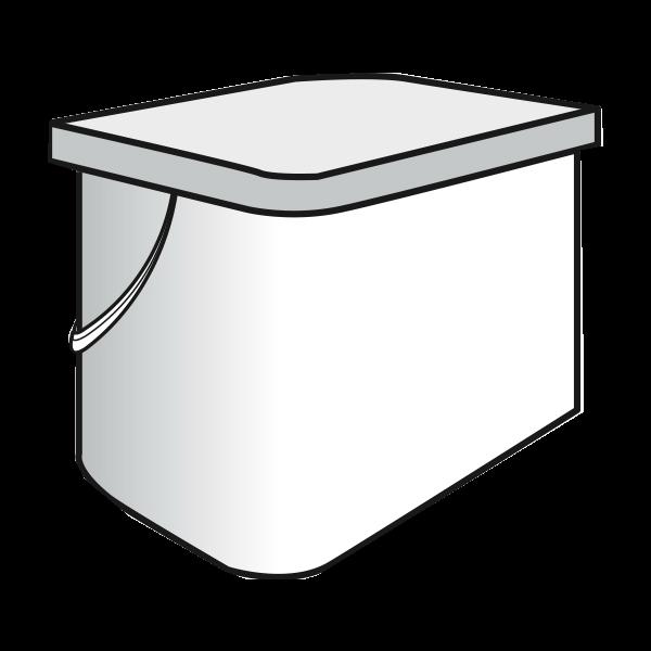 bucket S